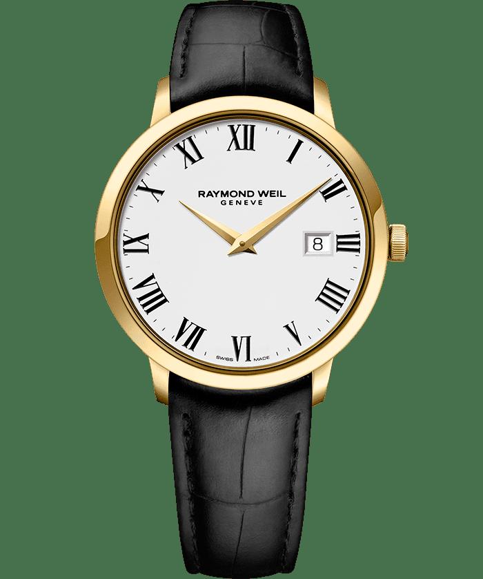 Bracelet en cuir pour homme histoire d'or