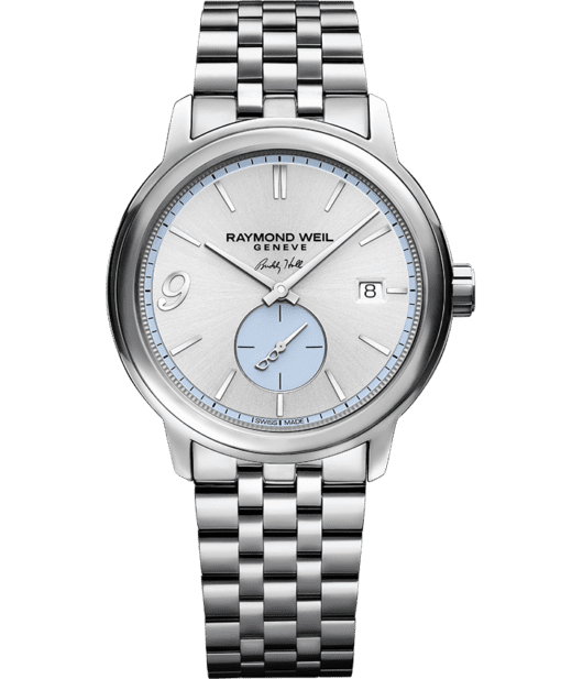 Maestro - Montre automatique édition limitée Buddy Holly - RAYMOND WEIL