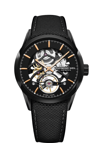 Raymond Weil Official Website Luxury Swiss Watches