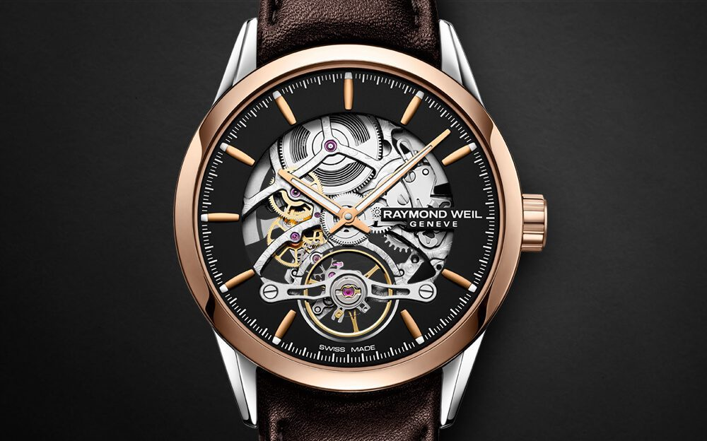 bb961b5f52b RAYMOND WEIL Official Website - Luxury Swiss Watches