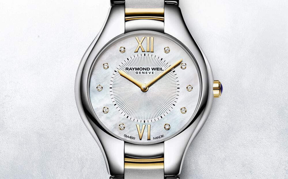 33223a9edae2 RAYMOND WEIL Official Website - Luxury Swiss Watches