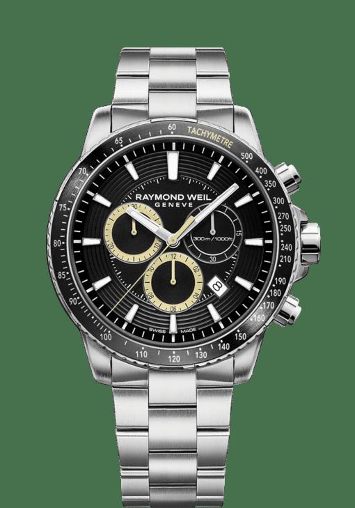 RAYMOND WEIL tango men's quartz watch 8570-ST1-20701