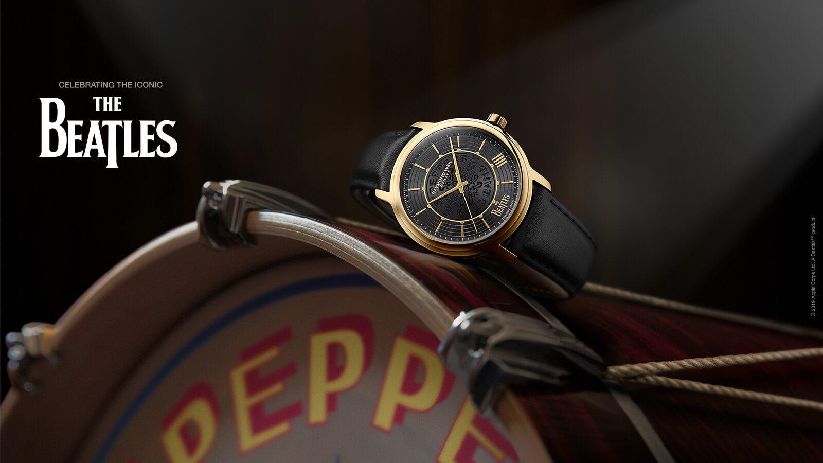 b6a9691d364 RAYMOND WEIL Official Website - Luxury Swiss Watches
