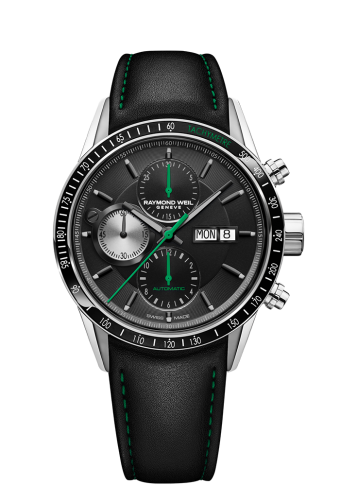 c7af7eb0e2 RAYMOND WEIL Official Website - Luxury Swiss Watches